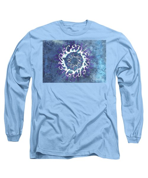Receive And Believe 1 Long Sleeve T-Shirt