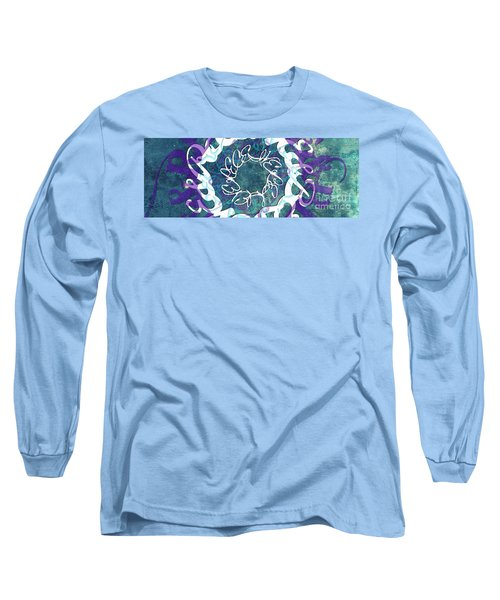 Receive And Believe 2 Long Sleeve T-Shirt