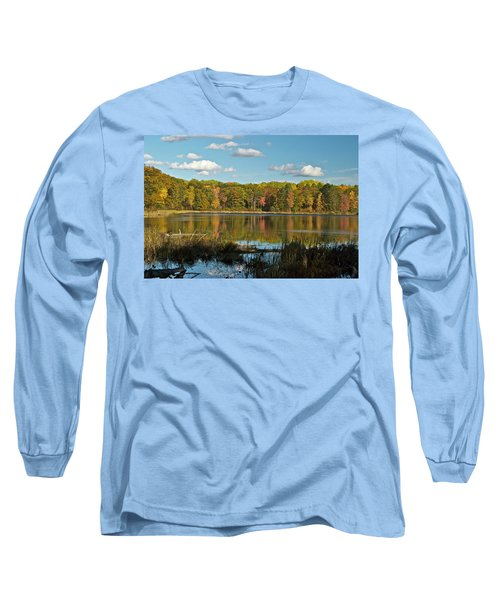 Reed Lake 0249 Long Sleeve T-Shirt