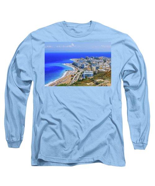 Rhodes Long Sleeve T-Shirt