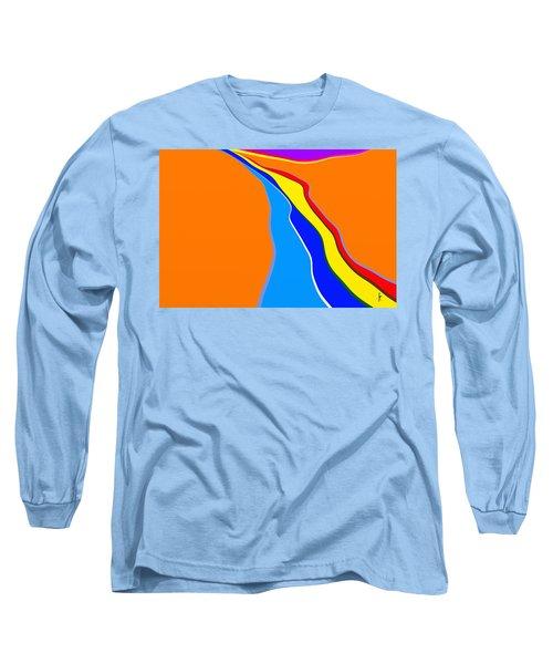 Rill Long Sleeve T-Shirt
