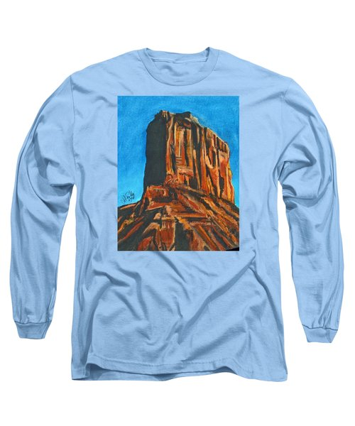 Rim Rock Long Sleeve T-Shirt