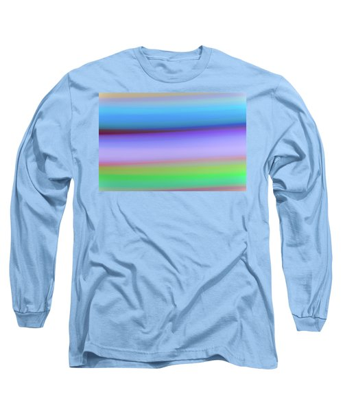 Long Sleeve T-Shirt featuring the photograph Rings Of Neptune by Shara Weber