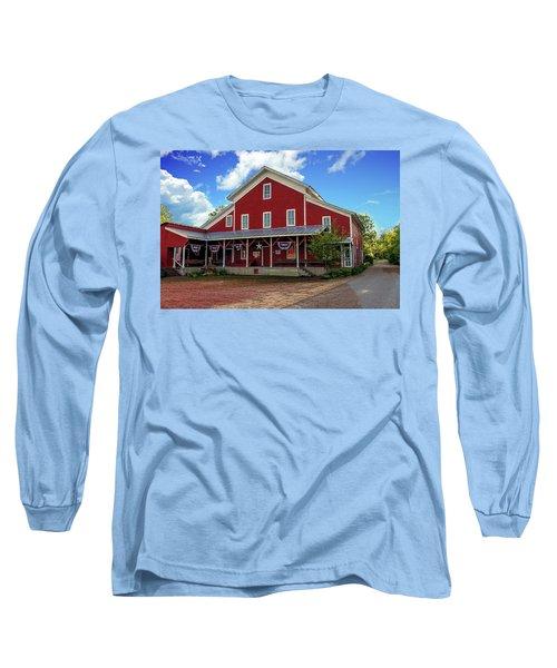 Rising Star Mill Long Sleeve T-Shirt