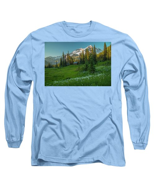 Room With A View 2 Long Sleeve T-Shirt