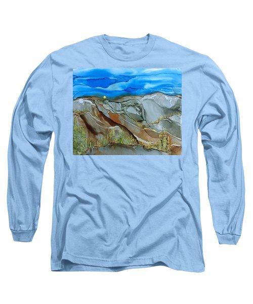 Rugged Long Sleeve T-Shirt