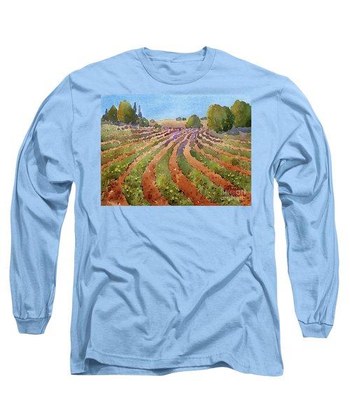 Rural Rhythm Long Sleeve T-Shirt