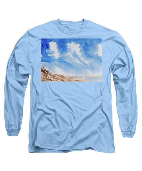 Fine Coastal Cruising Long Sleeve T-Shirt