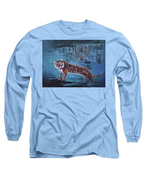 Salvato Dalle Acque Long Sleeve T-Shirt