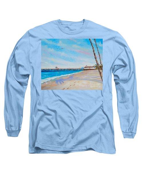 San Clemente Walk Long Sleeve T-Shirt
