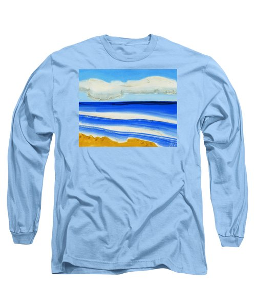 San Juan, Puerto Rico Long Sleeve T-Shirt