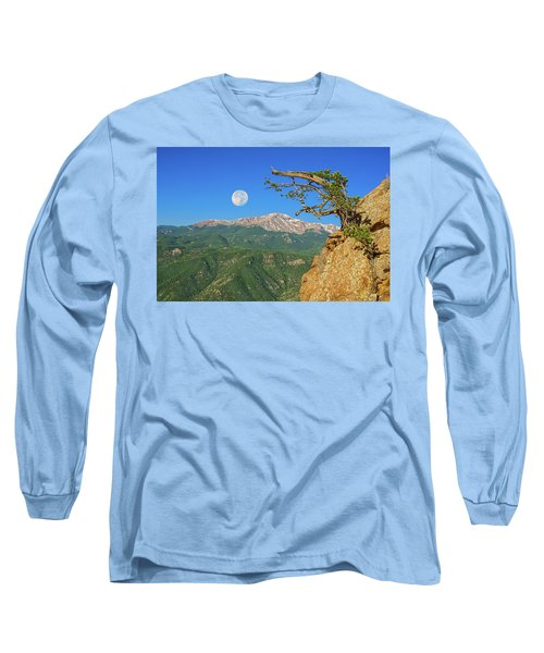 Sanctity Of Nature, The Impetus Behind My Photography Long Sleeve T-Shirt