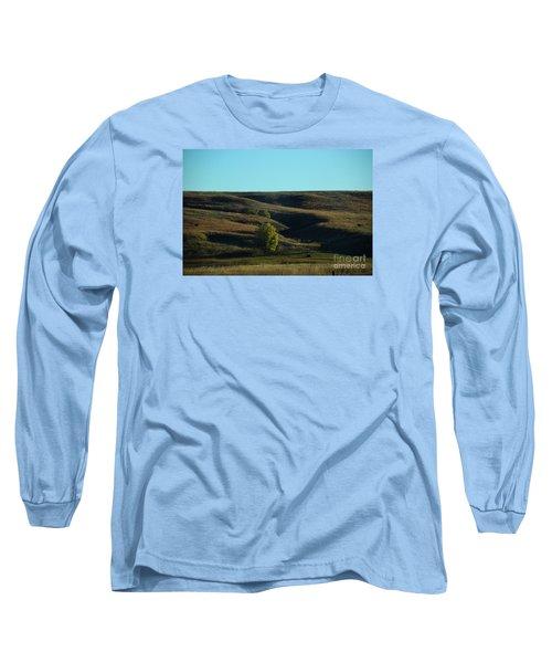 Sandhills Hills Long Sleeve T-Shirt