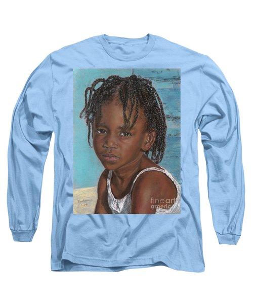 Sara Long Sleeve T-Shirt