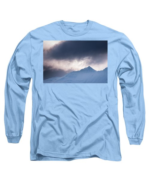 Savage Mountain Long Sleeve T-Shirt