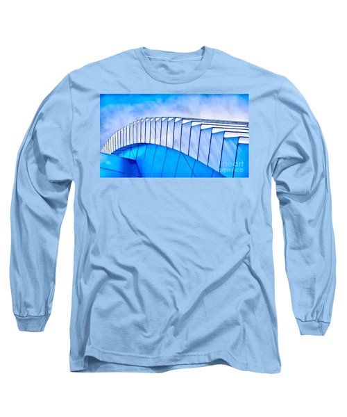 Scaped Glamour Long Sleeve T-Shirt