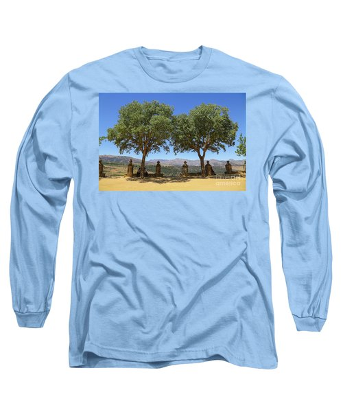 Scapes Of Our Lives #29 Long Sleeve T-Shirt