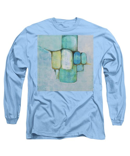 Sea Glass 2 Long Sleeve T-Shirt
