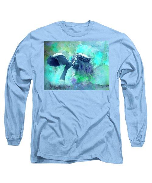 Sea Nymph Long Sleeve T-Shirt