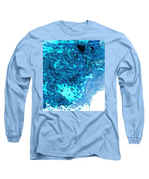 Sea Of Love Long Sleeve T-Shirt