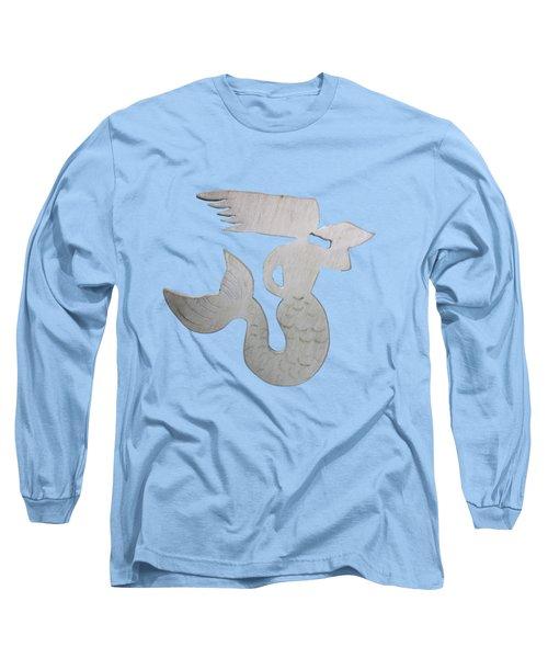 Sea Queen Long Sleeve T-Shirt