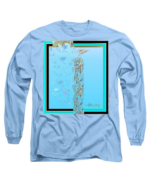 Sea Witch  Long Sleeve T-Shirt