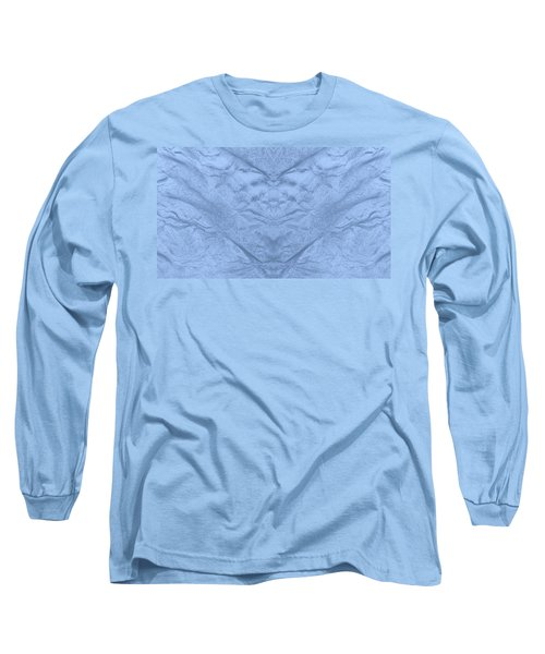 Seabed Long Sleeve T-Shirt