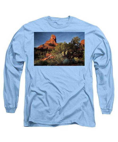 Sedona Desert Long Sleeve T-Shirt