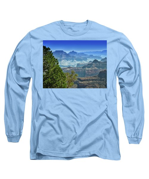 Sedona No. 1-1 Long Sleeve T-Shirt