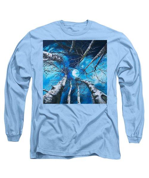 Selenophilia Long Sleeve T-Shirt