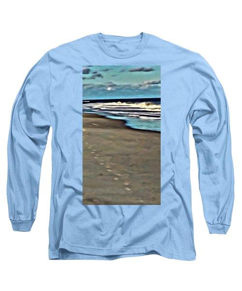 Serenity Walk Long Sleeve T-Shirt