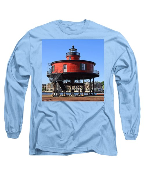 Seven Foot Knoll Long Sleeve T-Shirt