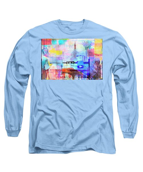 Seventh Street Long Sleeve T-Shirt