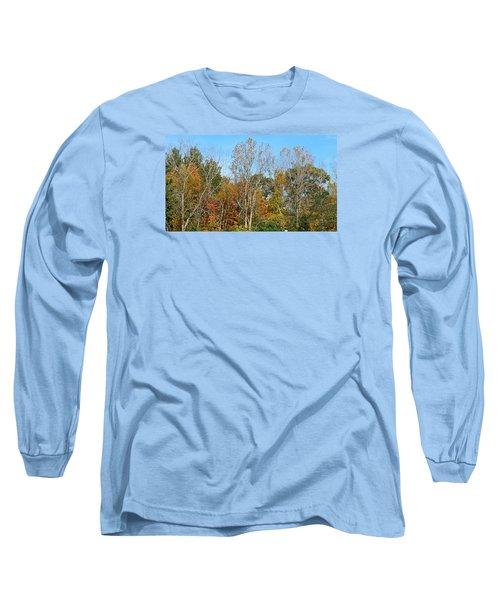 Shades Long Sleeve T-Shirt by Jana E Provenzano