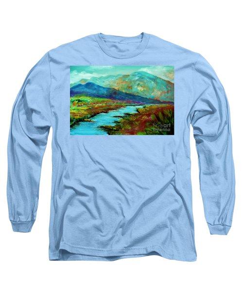 Shadow Brook Long Sleeve T-Shirt