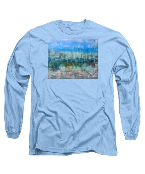 Shadow Dance Long Sleeve T-Shirt