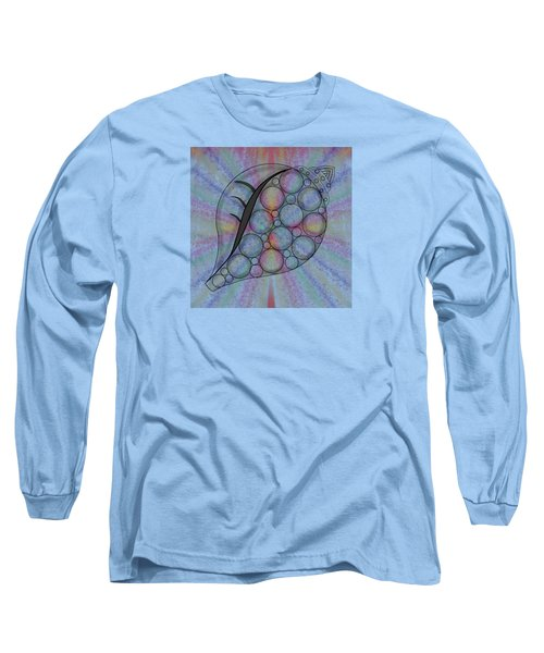 Shankha Long Sleeve T-Shirt