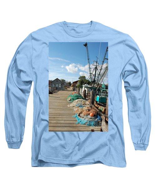 Shelter Island Long Sleeve T-Shirt