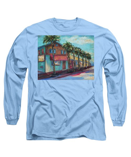 Shorelines And Pete's Long Sleeve T-Shirt