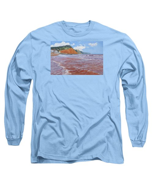 Sidmouth Long Sleeve T-Shirt