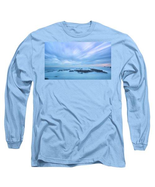Silk Water 2 Long Sleeve T-Shirt
