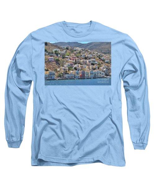 Simi Long Sleeve T-Shirt