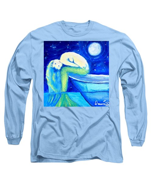 Siren Sea Long Sleeve T-Shirt