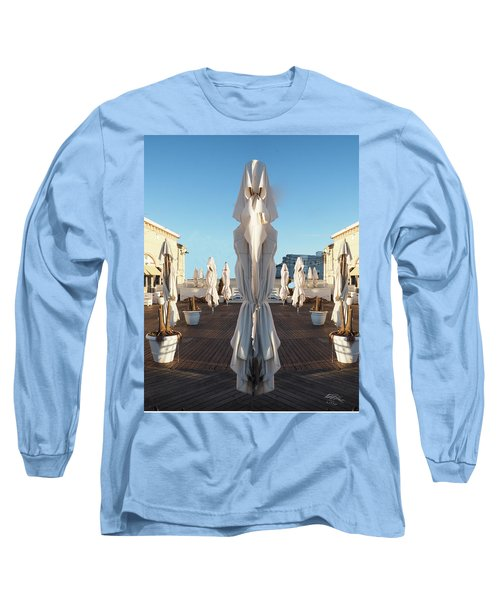 Sisters, Let Us Pray Long Sleeve T-Shirt