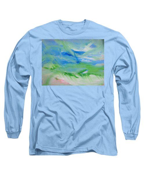 Skyland Long Sleeve T-Shirt