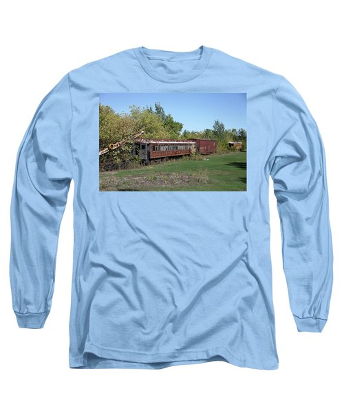 Sleepers Long Sleeve T-Shirt