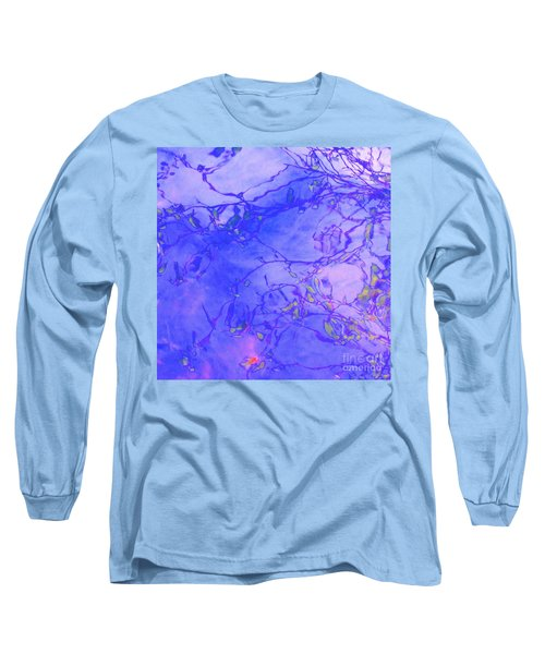 Beauty Of Lucid Sleep Long Sleeve T-Shirt