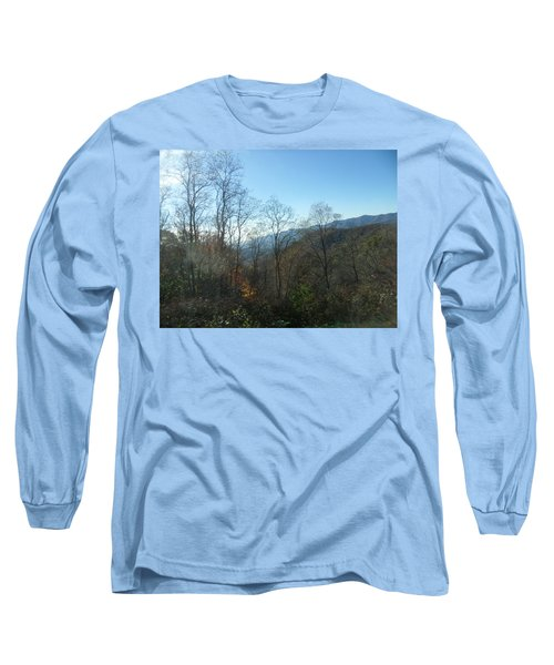 Smokies 15 Long Sleeve T-Shirt