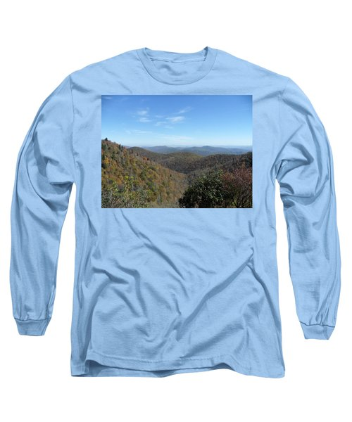 Smokies 6 Long Sleeve T-Shirt