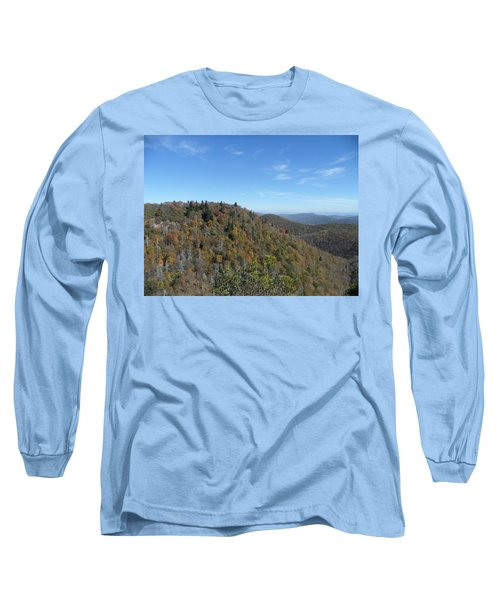 Smokies 7 Long Sleeve T-Shirt
